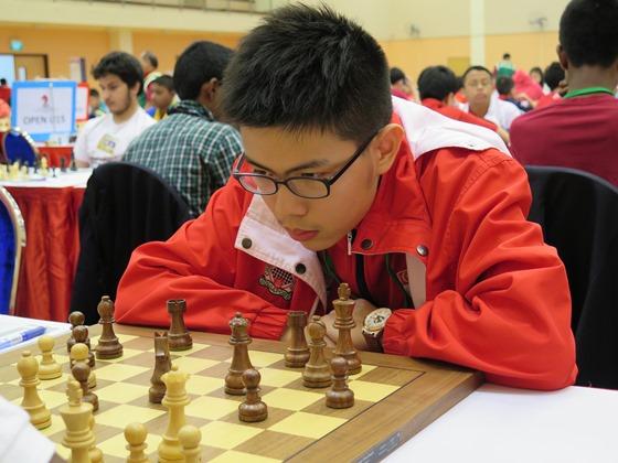 Liu Xingyi