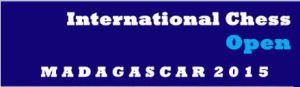 Madagascar International Chess Open 2015