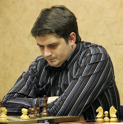 GM Pavel Ponkratov