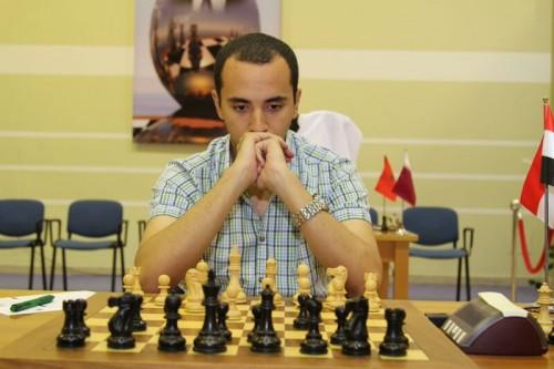 GM Amin Bassem