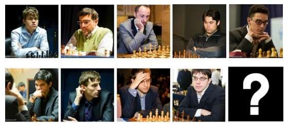 7th London Chess Classic