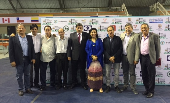 Confederation of Chess for Americas General Assembly