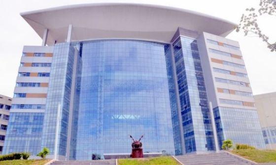 DVFU Vladivostok