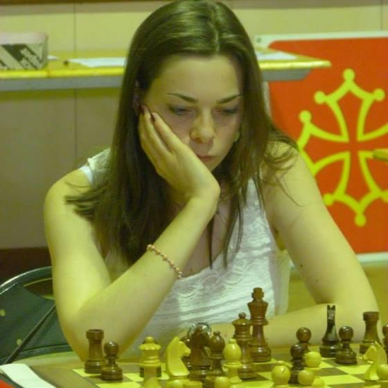 Dina Belenkaya