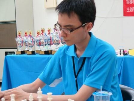 Liu Yeh-Yang