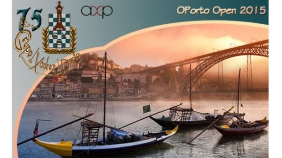OPorto Open 2015