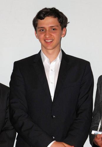 GM Alexander Donchenko (photo credit: Wikipedia Commons)