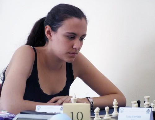 Amalia Aranaz Murillo