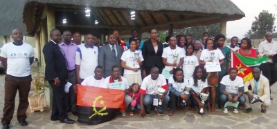 African Amateur Individual Chess Championship 2015