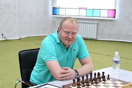 Denis Khismatullin