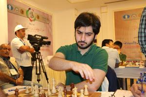 GM Salem AR Saleh