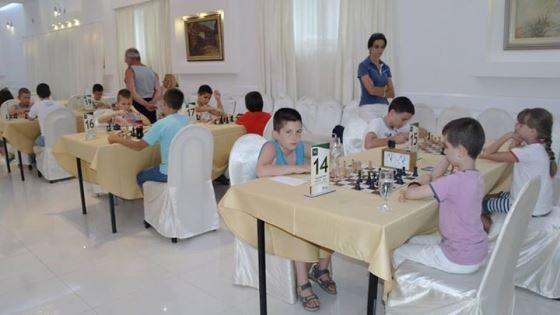 Youth tournament Jednaki u svemu Niš