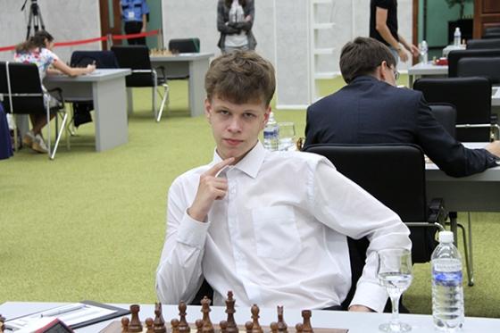 Vladislav Artemiev