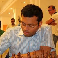 GM Surya Ganguly