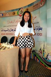 WGM Zhang Yilin