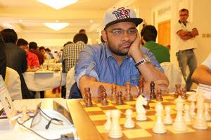 GM Abhijeet Gupta