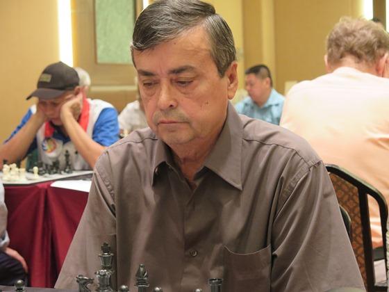 Dimitri Kayumov