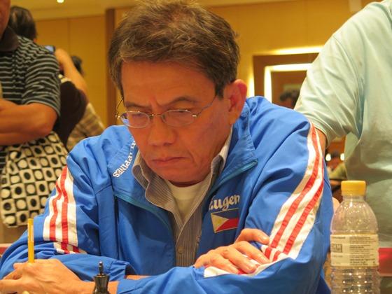 Eugene Torre