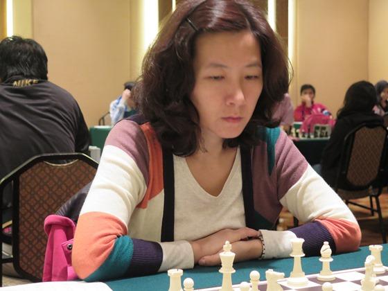 Li Roufan
