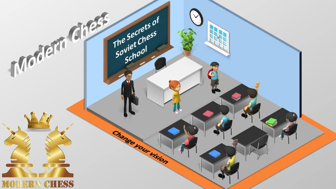 Modern Classroom Pdf : September