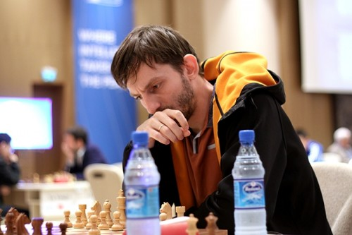 Alexander Grischuk wins another tie-break match