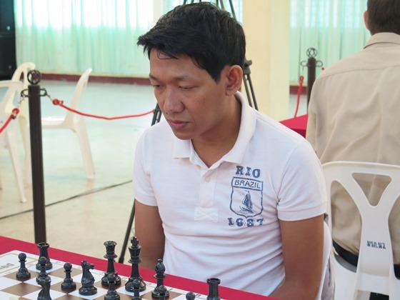1st FM Deniel Causo