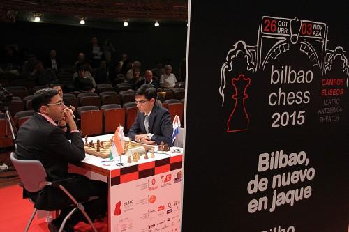 20.151030 06 Prensa Bilbao Chess 2015