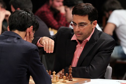 20.151030 07 Prensa Bilbao Chess 2015