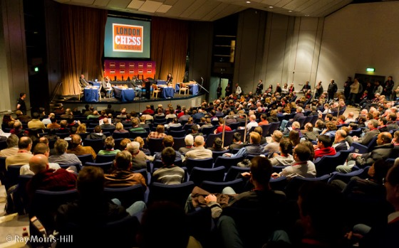 7th London Chess Classic - Tickets and Online Entry