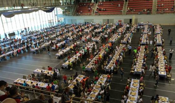 European Youth Chess Championships 2015