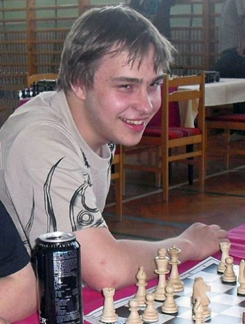 GM Peter Prohaszka