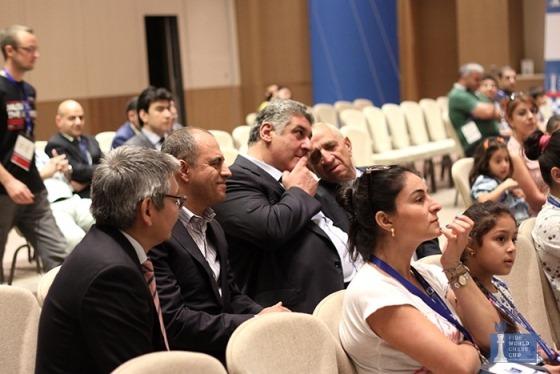 Sergey Karjakin evens the score in FIDE World Cup final 4