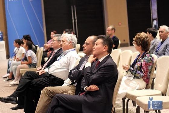 Sergey Karjakin evens the score in FIDE World Cup final 5