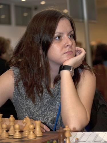 WGM Tereza Olsarova
