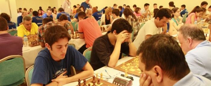 live elo chess