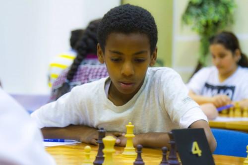 Ebrahim Ahmed Ebrahim - U12