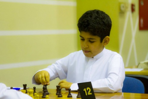 Abdulla Mohammad Hussain U10
