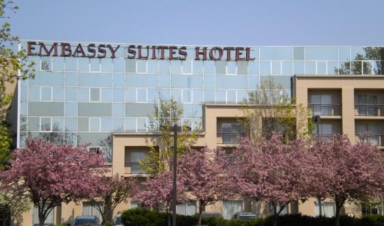 Embassy Suites Cincinnati Northeast