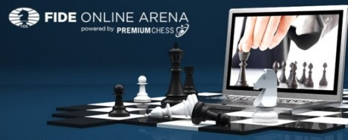 FIDE Online Arena