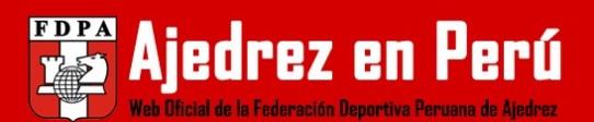Gran Prix IRT Peru 2015 Norte