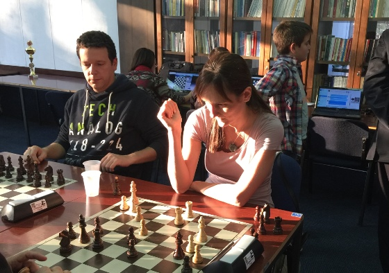 Dragana Rajkovic Cale made a comeback after hiatus of 10 years
