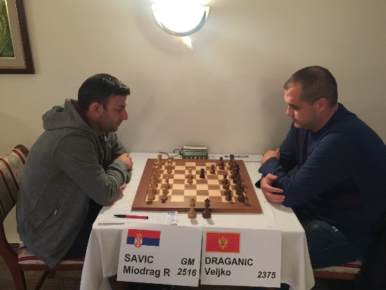 Miodrag Savic - Veljko Draganic