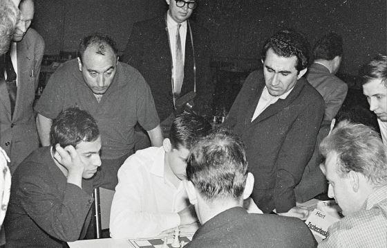 Oberhausen 1961
