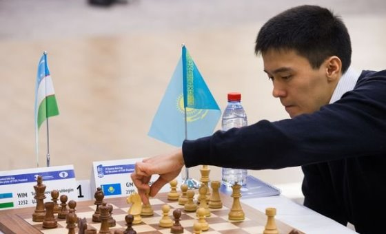 Rinat Jumabayev