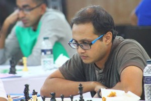 SAIF POWERTEC  41st National Chess Champion IM Mohammad Minhaz Uddin