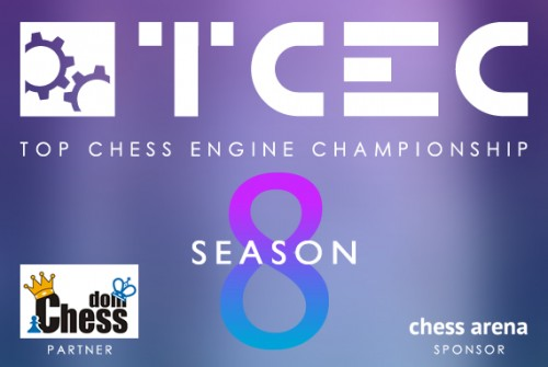 Top Chess Engine Competition Season 8 poster