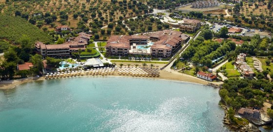 Anthemus Sea Resort
