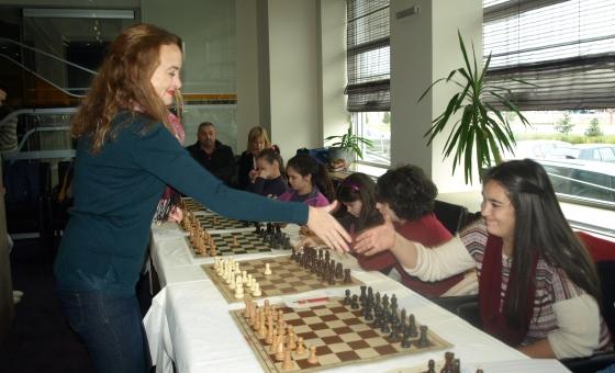 Antoaneta Stefanova and Viktoria Radeva