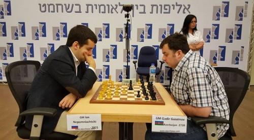 Ashdod preliminaries 3