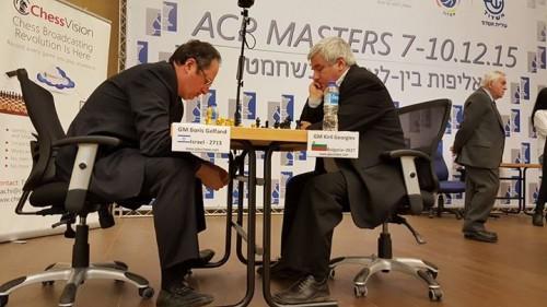 Ashdod preliminaries 4